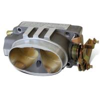 Fuel Injection Systems and Components - Electronic - NEW - Throttle Bodies - NEW - BBK Performance - BBK Performance Twin 52mm Throttle Body 89-92 SBC 305/350 TPI