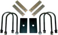 Recently Added Products - Detroit Speed Engineering - Detroit Speed Engineering Leaf Spring Conversion Kit - Mono To Multi-Leaf