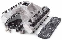 Engine Kits and Rotating Assemblies - Engine Top End Kits - Edelbrock - Edelbrock BBM 440 Power Package Top End Kit