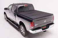 Tonneau Covers and Components - Dodge / RAM Tonneau Covers - Extang - Extang Solid Fold 2.0 Tonneau 09-15 Dodge Ram 6.4ft