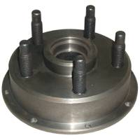 """Wheel Hubs, Bearings and Components - 5 x 5"""" Hubs - Howe Racing Enterprises - Howe Racing Enterprises Impala Hub Only 5x5 Steel"""