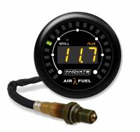 Recently Added Products - Innovate Motorsports - Innovate Motorsports MTX-L Plus Digital Air/ Fuel Ratio Gauge Kit