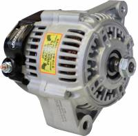 Alternators and Components - Alternators - Jones Racing Products - Jones Racing Products Alternator 1-Wire 80 Amp