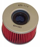 Oiling Systems - NEW - OIl Filters - NEW - K&N Filters - K&N Filters Oil Filter