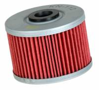 Engine Components - K&N Filters - K&N Filters Oil Filter