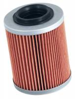 Recently Added Products - K&N Filters - K&N Filters Oil Filter