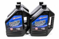 Recently Added Products - Maxima Racing Oils - Maxima Racing Oils 250W Pro Gear Oil Case 4x1 Gallon