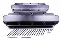 Engine Components - PRW Industries - PRW Industries Billet Alm. Valve Covers Dodge Magnum 5.2/5.9L