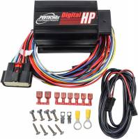 Recently Added Products - PerTronix Performance Products - PerTronix Performance Products Digital HP Ignition Box Black Finish