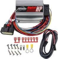 Recently Added Products - PerTronix Performance Products - PerTronix Performance Products Digital HP Ignition Box Silver Finish