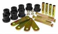 Recently Added Products - Prothane Motion Control - Prothane Motion Control 67-81 Camaro Rear Only HD Shackle kit