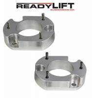 "ReadyLift - ReadyLift 04-   Ford F150 4WD 3"" Front Leveling Kit"