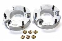 """Recently Added Products - ReadyLift - ReadyLift Front End Leveling Kit 15-   Ford F150 2.25"""""""