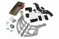 Exhaust System - Exhaust - NEW - Hamburger's Performance Products - Hamburger's Performance Products Swap In A Box Kit-LS Engine Into 67-69 F-Body