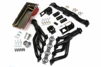 Exhaust System - Hamburger's Performance Products - Hamburger's Performance Products Swap In A Box Kit-LS Engine Into 75-81 F-Body