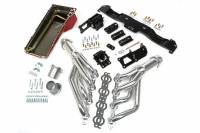 Exhaust System - Exhaust - NEW - Hamburger's Performance Products - Hamburger's Performance Products Swap In A Box Kit-LS Engine Into 75-81 F-Body