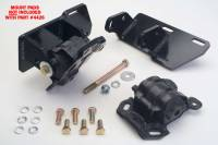 Hamburger's Performance Products - Hamburger's Performance Products SBC Into 4WD S-10 Conver Motor Mounts