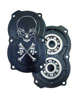 Recently Added Products - Falcon Transmission - Falcon Transmission Gear Cover 6 Bolt Sprint Billet