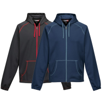 Crew Apparel - Tri-Mountain Racewear - TMR CF-2 Jacket