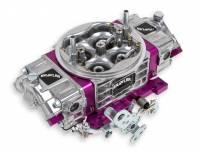 Drag Racing Carburetors - 750 CFM Drag Carburetors - Brawler Carburetors - Brawler 750CFM Carburetor Brawler Q-Series C/T
