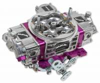 Air & Fuel System - Brawler Carburetors - Brawler 650CFM Carburetor Brawler Q-Series C/T