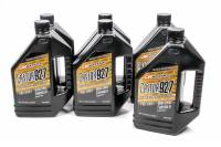 Recently Added Products - Maxima Racing Oils - Maxima Racing Oils Castor 927 Racing Premix Case 6 x 1/2 Gallon