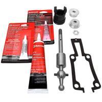 Shifters and Components - Manual Transmisson Shifters - Ford Racing - Ford Racing Short Throw Shifter Kit 15-17 Mustang wo/Knob