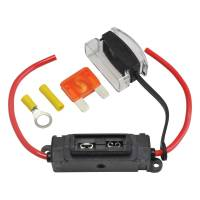 Electrical Wiring and Components - Fuse Blocks - Flex-A-Lite - Flex-A-Lite 40 Amp Fuse Holder