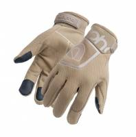 Tools & Pit Equipment - Alpha Gloves - Alpha Gloves The Standard - Coyote - Large