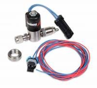 Air & Fuel System - Water/Methanol Injection Components - Holley Performance Products - Holley Solenoid/Nozzle Kit - 1000cc/min (800HP)