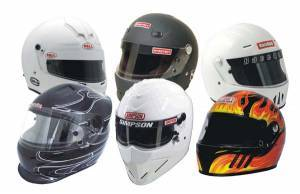 HOLIDAY SAVINGS DEALS! - Racing Helmet Deals
