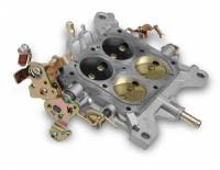 Carburetor Service Parts - Carburetor Base Plates - Holley Performance Products - Holley 1850-2 Throttle Base Plate
