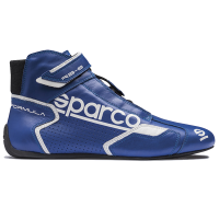 HOLIDAY SAVINGS DEALS! - Sparco - Sparco Formula RB-8.1 Racing Shoe - Blue / White