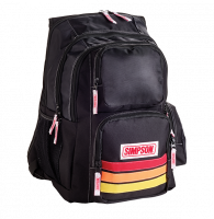 Safety Equipment - Gear & Helmet Bags - Simpson Race Products - Simpson 2018 Pit Back Pack