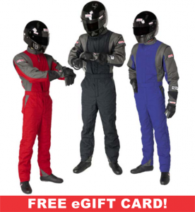 Safety Equipment - Racing Suits - G-Force Racing Suits