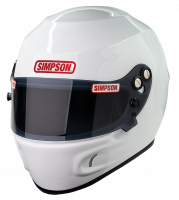 Helmets - Simpson Helmets - Simpson Race Products - Simpson Devil Ray Helmet