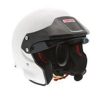 Simpson Helmets - Simpson Rally Helmet - $599.95 - Simpson Race Products - Simpson Rally Helmet