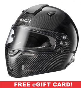 Safety Equipment - Helmets - Sparco Helmets - SNELL SA2020 COMING SOON!