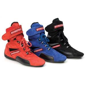 Safety Equipment - Racing Shoes - Pyrotect Racing Shoes