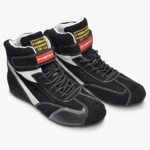 Racing Shoes - Pyrotect Racing Shoes - Pyrotect Pro One FIA Shoes - $149