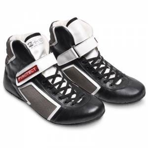 Racing Shoes - Shop All Auto Racing Shoes - Pyrotect Pro Series Low Top - $109.00