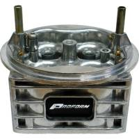 Carburetor Service Parts - Main Bodies - Proform Performance Parts - Proform Carburetor Main Body Holley 750 CFM Vacuum Secondary Carb