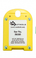 Tools & Pit Equipment - Westhold - Westhold G3 Rechargeable Transponder w/ Charger& Pro Mounting Pouch