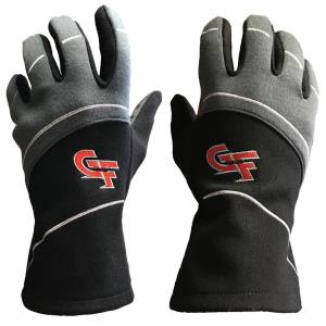 Racing Gloves - G-Force Gloves - G-Force G7 Racing Glove - $69.99