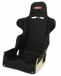 Seats - Road Race Seats - Kirkey 65 Series Adjustable Road Race Seats