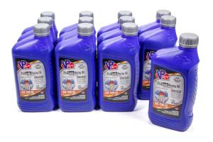 VP Racing Professional Grade Full Synthetic Racing Oil
