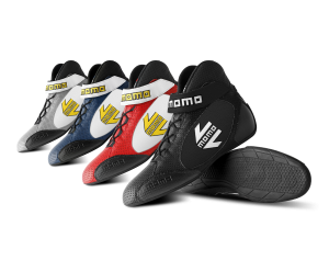 Momo GT PRO Racing Shoes - $259.95