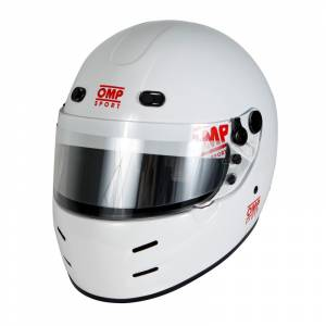 Safety Equipment - Helmets - OMP Racing Helmets