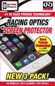 Radios, Transponders & Video - Smart Phone Screen Protectors