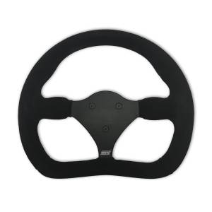 "Steering Wheels & Accessories - Competition Steering Wheels - Aluminum - 11"" Aluminum Steering Wheels"